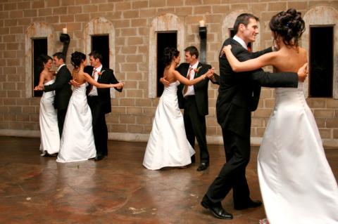 Hochzeits-Tanzkurse