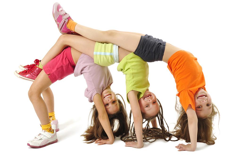 Kinder-Tanzkurse