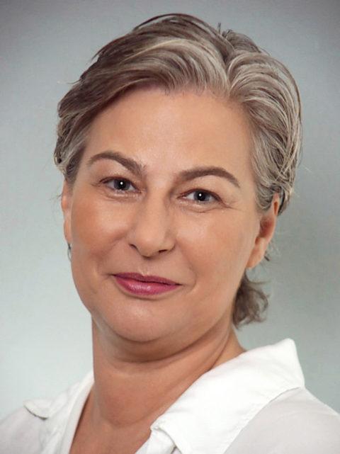 Claudia Twiesel