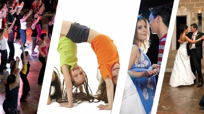 Neue Tanzkurse Fürs Umland