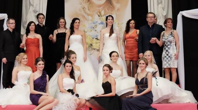 Brautmesse 2015