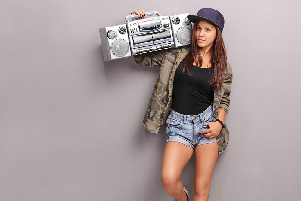 Hip Hop Tanzkurse