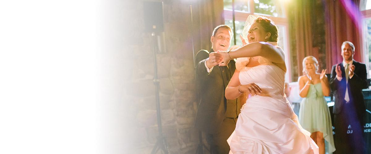 Hochzeitskurse Slider