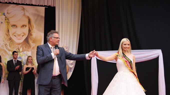 Brautmesse 2018