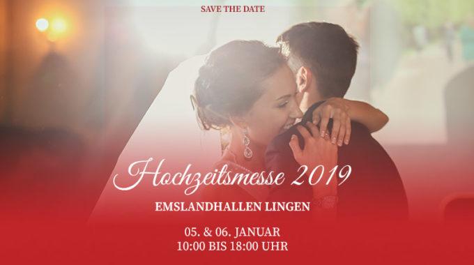 Hochzeitsmesse 2019 Rückblick